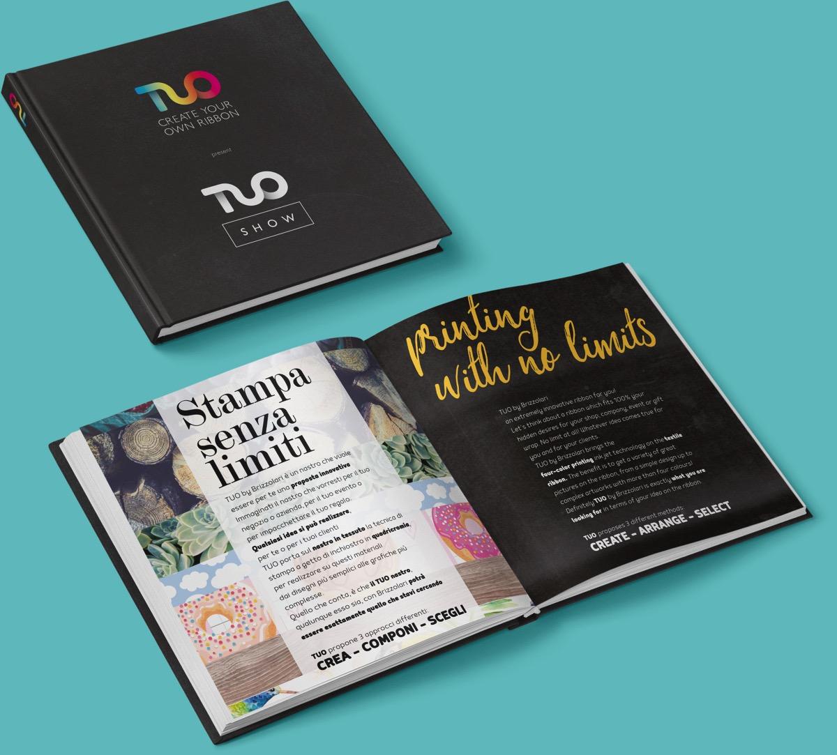 catalogo tuoribbon 2018