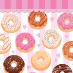 TS004 Donut