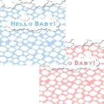TS005 Hello Baby