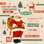 TS011 Santa Claus