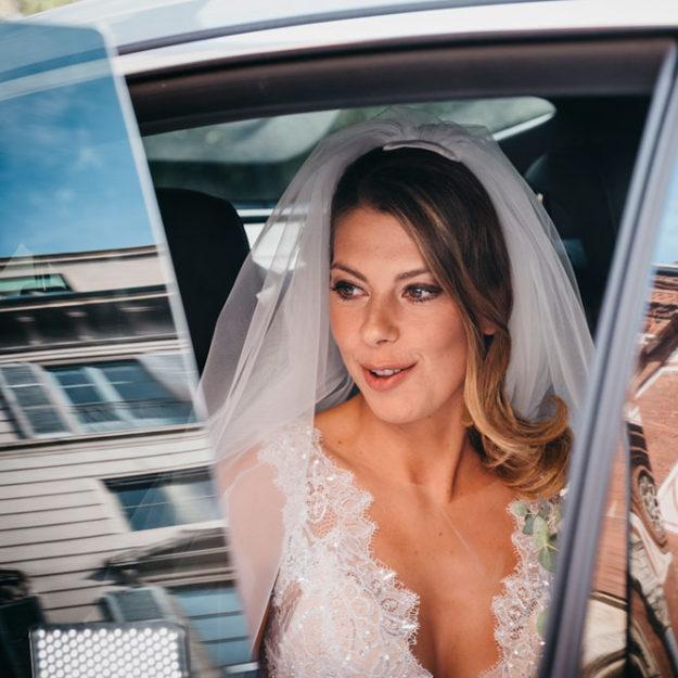 Il matrimonio di Paola e Rudy Smaila
